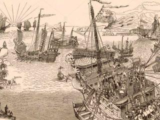 pasukan mongol menghukum raja jawa kekunoan.com